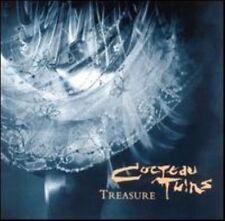Cocteau Twins Treasure Uk Lp 4ad