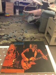 PAUL KOSSOFF(FREE,BACK STREET CRAWLER-live, Crydon,june 15,1975-double Lp Vinyl)