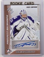 TROY TIMPANO 16/17 Leaf Heroes Prospects Rookie Autograph Auto Signed #TT1 SP