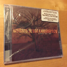 WILLARD GRANT CONSPIRACY - Regard The End CD - BRAND NEW & FACTORY SEALED!!!