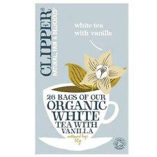 Clipper | White Tea with Vanilla | 5 x 26 bags