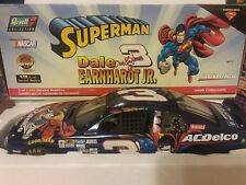 Dale Earnhardt JR. #3 Superman Racing  Revell Collection 1:18  1 of 4800