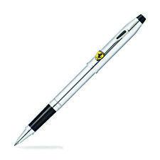 Cross Scuderia Ferrari Century II Rollerball Pen & Journal Gift Set - Black New!