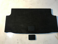 GENUINE BMW 3 SERIES E91 E90 Boot shelf Covering Fairing MAT BLACK