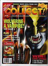 Tuff Stuff's Collect! May 1995