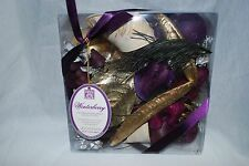 Aromatique Winterberry Potpourri Decorative Home Fragrance In Box 13.5oz New