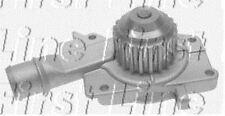 KEYPARTS KCP1135 WATER PUMP W/GASKET fit for d Escort  Fiesta  Reliant