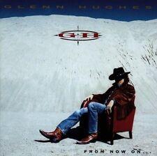 From Now on Glenn Hughes CD