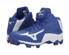 baseball shoes spikes in vendita | eBay