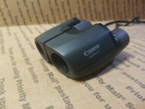 Canon Binoculars 8 x 23A 6.4 Degree CLEAR VERY NICE FREE SHIPPING