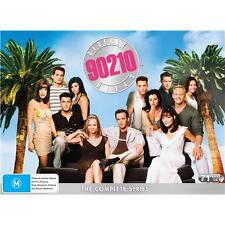 Beverley Hills 90210 Series Complete Seasons 1-10  DVD Box set Oz Edition Reg 4