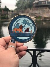 Disney Lion King Hakuna Matata Fantasy Pin