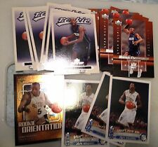 Lot (18) 2003-04 JOSH HOWARD ROOKIE CARDS MVP TOPPS VICTORY ROOKIE EXCLUSIVES