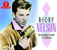 Ricky Nelson - The Absolutely Essential Collection [CD]