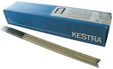 Schweißelektroden Kestra Braun Ø 2,5x350mm 250 Stk., 4,7 kg, 14ct./Stk.