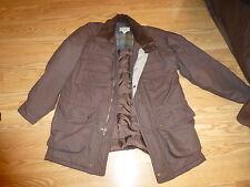 Men's Coat Size Large Tall