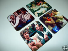 Rising Damp Rigsby Leonard Rossiter Drinks COASTER Set