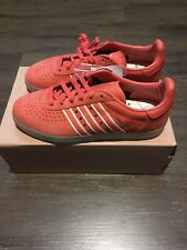 3e5bd6c3ef3ab DB1975 Adidas Oyster Holdings 350 red scarlet Men s US Sz 6 Women s 7.5  boost 1