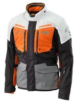 KTM Alpinestars Durban Gore-tex Tech-air Ready Waterproof Motorcycle Jacket