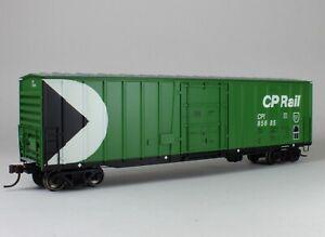 Atlas Master HO NSC 5111 boxcar CP Rail