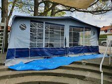 Isabell Vorzelt Wohnwagen mit Carbon X Gestänge Größe 1000