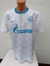 FC Zenit St. Petersburg Trikot Nike Jersey Shirt Maglia Gazprom Camiseta XL Away