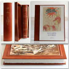 Le carte a corte Tarocchi Cecilia Gatto Trocchi Editalia Zecca de luxe n 306/499
