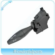 New Turn Signal  Switch Windshield Wiper Lever Blinker for 2000-2007 Ford Focus