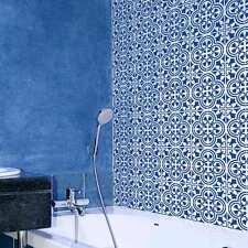 Augusta Tile Stencil - Size: SMALL DIY Home Decor - Reusable Stencils