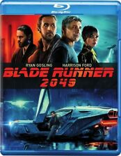 Blade Runner 2049 Sealed New Blu-ray Harrison Ford