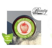 Beauty and the Bees 40g Apple Silk Clarifying Rinse 100% Natural Australian Made