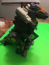 Vintage Transformers TRYPTICON G1 Hasbro Action Figure MINT