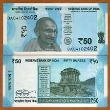 Replacement Note Indian Paper Money for sale | eBay