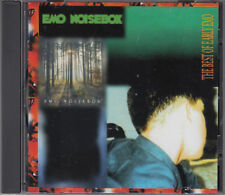Emo : Noisebox The Best Of Early Emo NEW CD FASTPOST