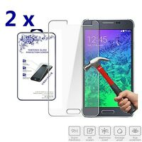 2x For Samsung Galaxy Grand Prime G530 Premium Tempered Glass Screen Protector