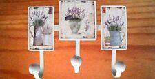 Wandhaken Motiv Schild Garderoben Eisen Vintage Ästhetik Handtuch Halter Küche