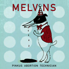 Melvins - Pinkus Abortion Technician [New & Sealed] Digipack CD