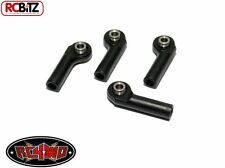 M3 Offset Long Plastic ROD END 20 Ends Suspension Steering RC4WD Metal Ball ends