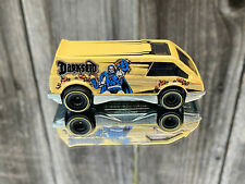 HOT WHEELS DC COMICS DARKSEID DREAM VAN XGW REAL RIDERS