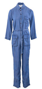VICARIO CINQUE Women's Jumpsuit Size S Made In Italy