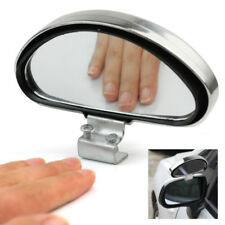 Car Side Vehicle Blindspot Blind Spot Mirror Wide Angle View Brand New Safety