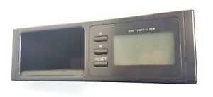 Mazda 626 GF GW UHR Bildschirm Display clock