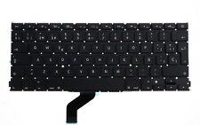 """Original Teclado Español Para Apple MacBook Pro 13"""" Retina A1425 2012-2013 Nuevo"""