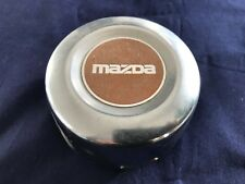 Mazda Pickup OEM Wheel Center Cap Chrome Alloy