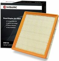 Engine Air Filter For Toyota/Lexus/Jeep/Dodge WM755 Replace CA10755