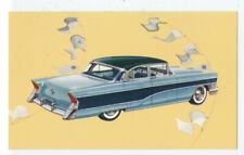 1956 PACKARD CLIPPER Custom 4-Door - Original Factory Issue
