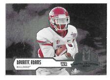 Davante Adams Rookie Card 2014 Flair Metal Universe Green Bay Packers RC