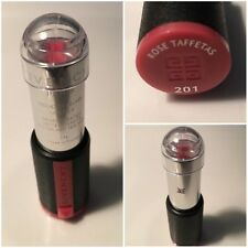 GIVENCHY Rouge A Levres Lipstck, 201 Rose Taffetas, New Tst