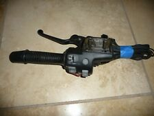 BMW R900RT R1200RT Combination Switch  2008