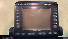Eagle Ultra Iii 3 Fishfinder Fish Finder Sonar Replacement Head Unit Made In Usa